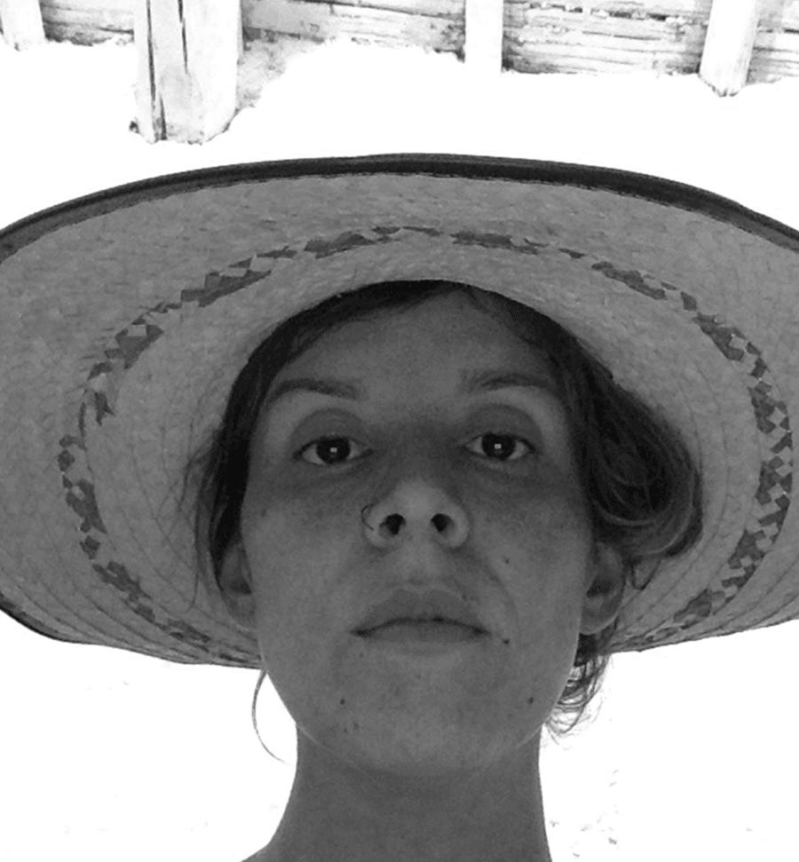 Sandy Morales Serrato